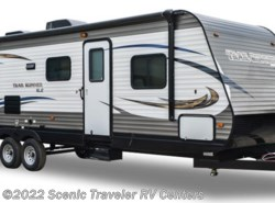 New 2016  Heartland RV Trail Runner TR 27 RKS