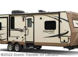 New 2017  Forest River Flagstaff Super Lite/Classic 26RLWS by Forest River from Scenic Traveler RV Centers in Slinger, WI
