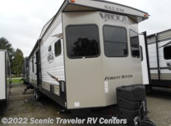 New 2017  Forest River Salem Villa 395FK LTD by Forest River from Scenic Traveler RV Centers in Slinger, WI
