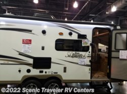 New 2017  Forest River Flagstaff Shamrock 183 by Forest River from Scenic Traveler RV Centers in Slinger, WI