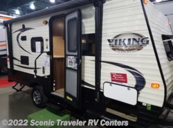 New 2017  Coachmen Viking 17FQ by Coachmen from Scenic Traveler RV Centers in Slinger, WI