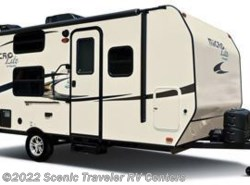 New 2015  Forest River Flagstaff Micro Lite 19RB by Forest River from Scenic Traveler RV Centers in Slinger, WI