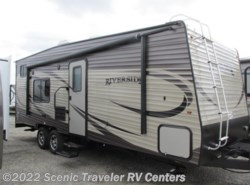 New 2016  Riverside  24 RPMBH by Riverside from Scenic Traveler RV Centers in Baraboo, WI