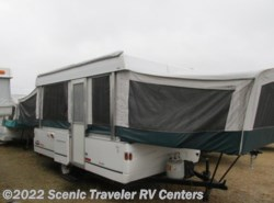Used 2001  Fleetwood Coleman Tacoma by Fleetwood from Scenic Traveler RV Centers in Baraboo, WI