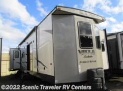 New 2016  Forest River Salem Villa Estate 404X4 by Forest River from Scenic Traveler RV Centers in Baraboo, WI