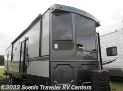 New 2016  Heartland RV Fairfield FF 423 FD by Heartland RV from Scenic Traveler RV Centers in Baraboo, WI