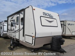 New 2016 Forest River Flagstaff Micro Lite 21DS available in Baraboo, Wisconsin
