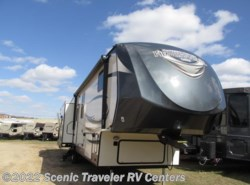 New 2017  Forest River Salem Hemisphere Lite 368RLBHK by Forest River from Scenic Traveler RV Centers in Baraboo, WI