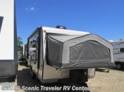 New 2017  Forest River Shamrock 183 by Forest River from Scenic Traveler RV Centers in Baraboo, WI