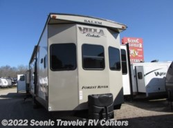 New 2017  Forest River Salem Villa Estate 394 FKDS by Forest River from Scenic Traveler RV Centers in Baraboo, WI