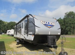 New 2017  Forest River Salem 28 CKDS by Forest River from Scenic Traveler RV Centers in Baraboo, WI