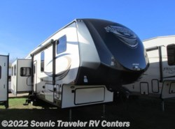 New 2017  Forest River Salem Hemisphere Lite 337BAR by Forest River from Scenic Traveler RV Centers in Baraboo, WI