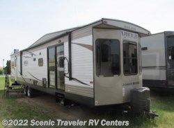 New 2018 Forest River Salem Villa 39FDEN CLASSIC available in Baraboo, Wisconsin