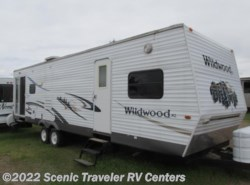 Used 2006 Forest River Wildwood 332 RLDS available in Baraboo, Wisconsin