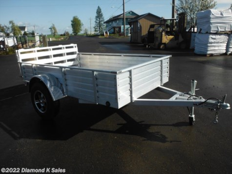 2017 Premier Plus Sterling SS-SS-508-SA 5X8