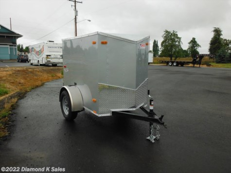 2015 Pace American Outback OB4X6SI2