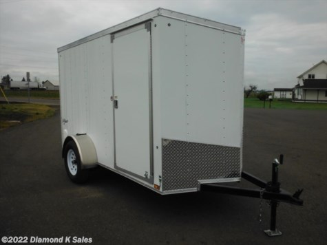2018 Pace American Outback OB5X10SI2