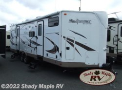 New 2016  Forest River Rockwood Wind Jammer 3006WK