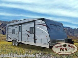 New 2016  Gulf Stream  Track n Trail 26RTH by Gulf Stream from Shady Maple RV in East Earl, PA