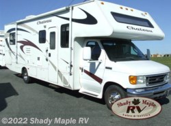 Used 2008  Four Winds International Chateau 31P by Four Winds International from Shady Maple RV in East Earl, PA