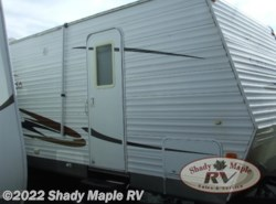 Used 2011  Coachmen Catalina 29RLS by Coachmen from Shady Maple RV in East Earl, PA