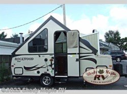 New 2017  Forest River Rockwood Hard Side High Wall Series A192HW by Forest River from Shady Maple RV in East Earl, PA
