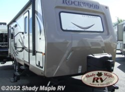 New 2017  Forest River Rockwood Ultra Lite 2604WS by Forest River from Shady Maple RV in East Earl, PA