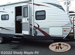 Used 2013  Dutchmen Aspen Trail 2810BHS