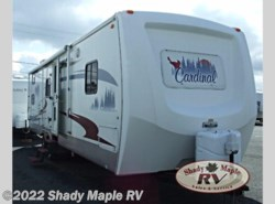 Used 2006  Forest River Cardinal T31BH by Forest River from Shady Maple RV in East Earl, PA