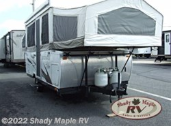 Used 2006  Forest River Rockwood Rhino High Wall HW258 by Forest River from Shady Maple RV in East Earl, PA