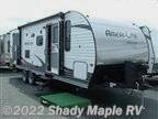 New 2017  Gulf Stream Ameri-Lite 268BH by Gulf Stream from Shady Maple RV in East Earl, PA