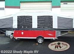 Used 2011  Livin' Lite Quicksilver 10.0 by Livin' Lite from Shady Maple RV in East Earl, PA