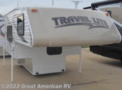 New 2016  Travel Lite Super Lite 800X by Travel Lite from Sherman RV Center in Sherman, MS