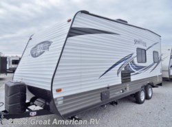 New 2016  K-Z Sportsmen S229TH by K-Z from Sherman RV Center in Sherman, MS