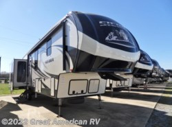New 2017  Forest River Sierra 378FB by Forest River from Sherman RV Center in Sherman, MS