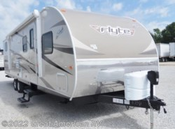 New 2016  Shasta Flyte 315OK by Shasta from Sherman RV Center in Sherman, MS