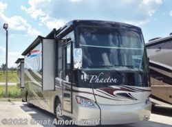 Used 2014  Tiffin Phaeton 40 QTH