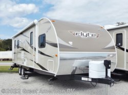New 2017  Shasta Flyte 265RL by Shasta from Sherman RV Center in Sherman, MS