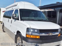 Used 2011 Airstream Avenue 20 available in Sherman, Mississippi