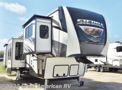 New 2018 Forest River Sierra 379FLOK available in Sherman, Mississippi