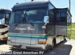Used 2003 Tiffin Allegro Bus  available in Sherman, Mississippi