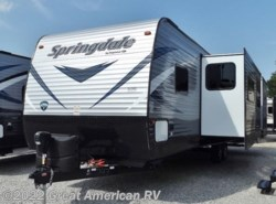 New 2019 Keystone  Summerland 3030BH available in Sherman, Mississippi