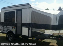 New 2015  Coachmen Clipper Off Road V-Trec V1