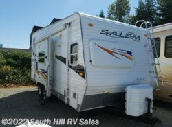 Used 2007  Forest River Salem 19sp by Forest River from South Hill RV Sales in Puyallup, WA