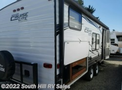 Used 2016  Forest River Salem Cruise Lite 261BHXL by Forest River from South Hill RV Sales in Puyallup, WA
