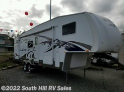 Used 2008  Forest River Sierra 295BHBS by Forest River from South Hill RV Sales in Puyallup, WA