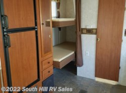 Used 2008  Forest River Salem 272BHSS