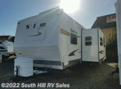 Used 2009  Forest River Salem 30kqbss