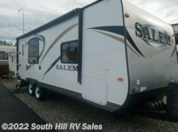 Used 2014  Forest River Salem 25SL by Forest River from South Hill RV Sales in Puyallup, WA