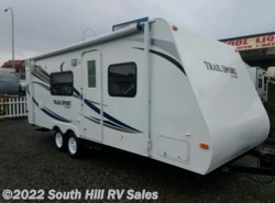 Used 2011 R-Vision Trail-Sport TS24BH available in Puyallup, Washington